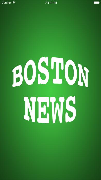 点击获取Boston News