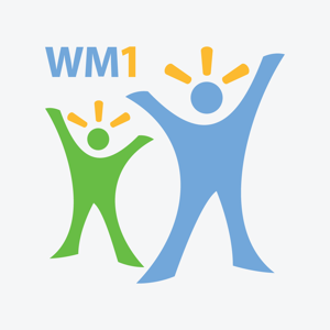 WM1 Business app