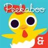 Peekaboo Barn Farm Day - iPhoneアプリ
