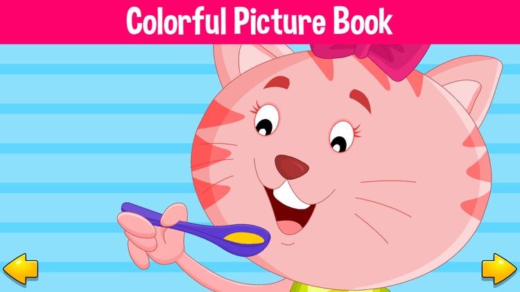 Kidlo Bedtime Stories for Kids screenshot-6