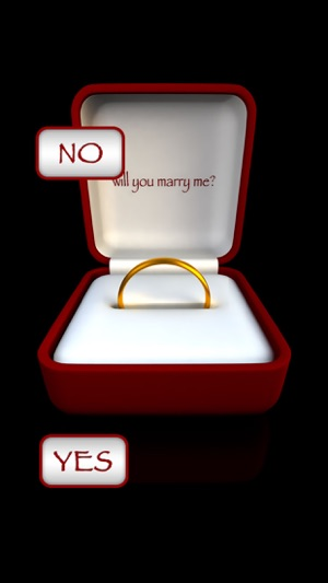 ‎Will You Marry Me ? FREE Screenshot