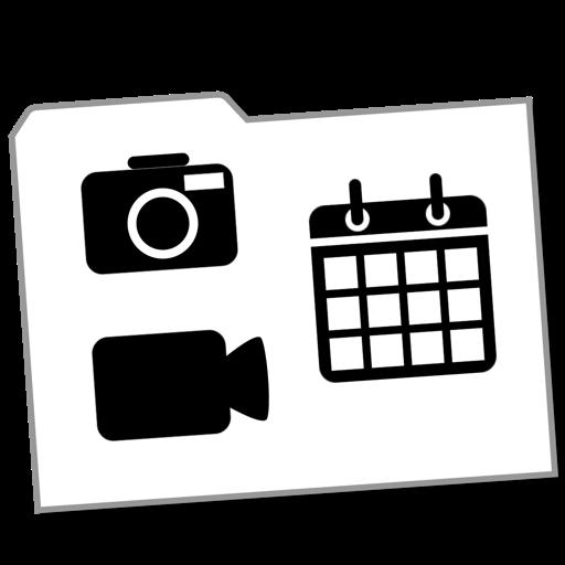 PhotoFiler-Memories Organised