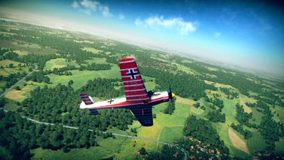 Clash of Steel: IL-2 screenshot1
