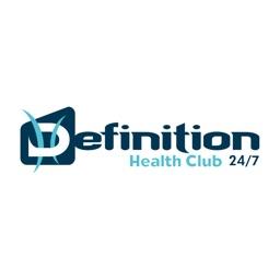 Definition Health Club