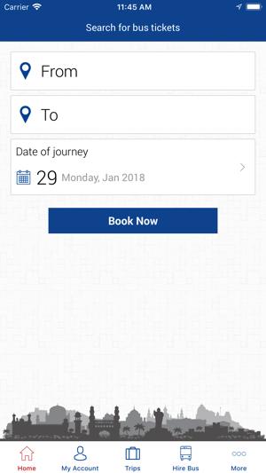 Telangana transport portal-4198