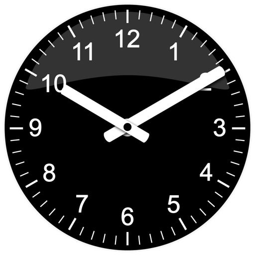 Dock Clock App