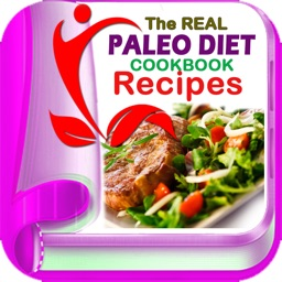 The Paleo Diet Recipes - 5 Week Diet Plan