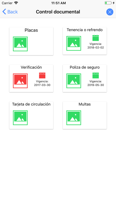 Total Parts Mi Auto screenshot four