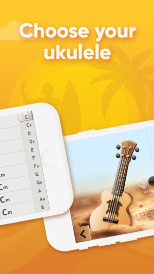 Ukulele - Play Chords on Uke on the App Store