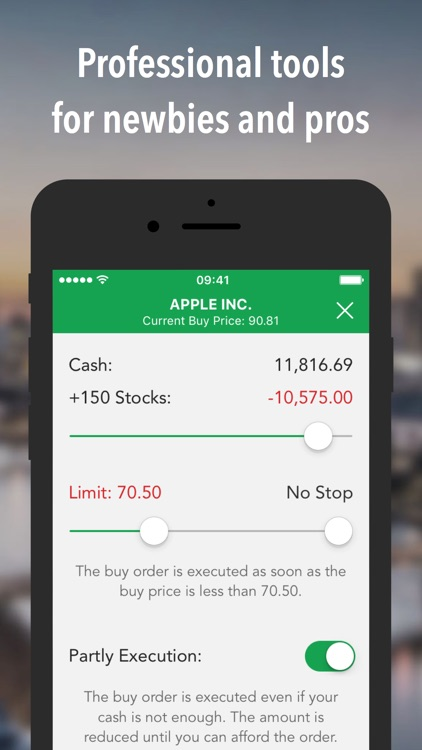 Best Brokers: Stock Market Game screenshot-4