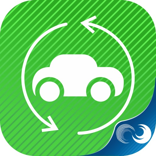 Cartracer icon