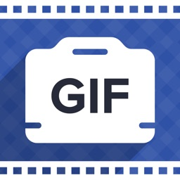 Photos to Gif maker- Social app photo to Gif Maker