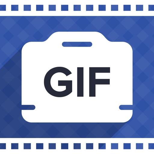Photos to Gif maker- Social app photo to Gif Maker