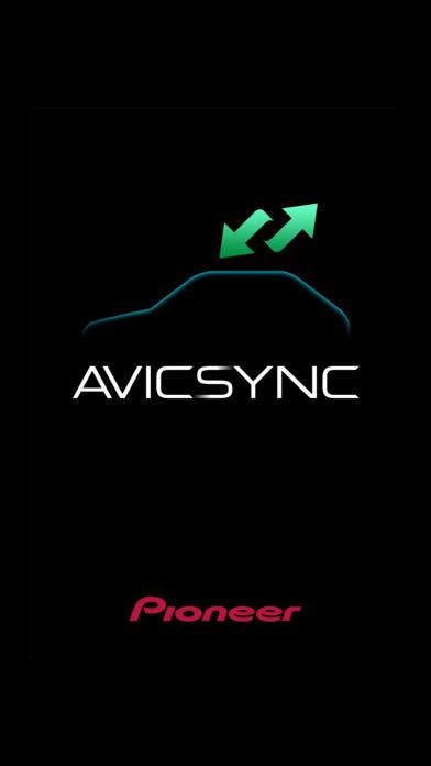 AVICSYNC Screenshot