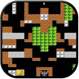 Super Battle City Tank 1990 - Classic Game Tank