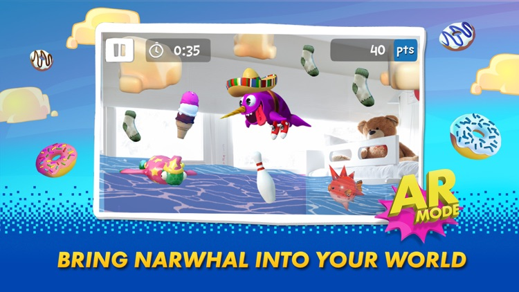 Sky Whale - a Game Shakers App screenshot-5