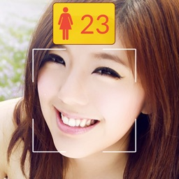 How Old Do I Look - Age Detector Camera with Face Scanner