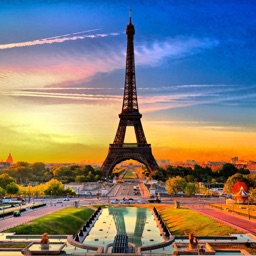 Paris Tourism:Raiders,Guide and Diet