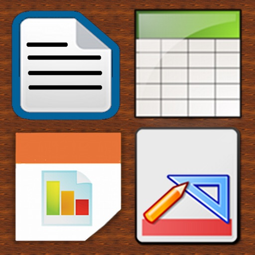 Documents Unlimited Suite for iPhone - Editor for OpenOffice and Microsoft Office Word & Excel Files
