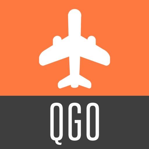 Qingdao Travel Guide with Offline City Street Map