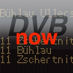 DVB now