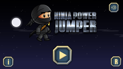 Ninja Power Jumper