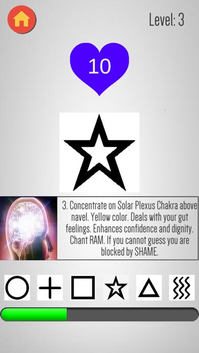 Psychic Test & Train screenshot four
