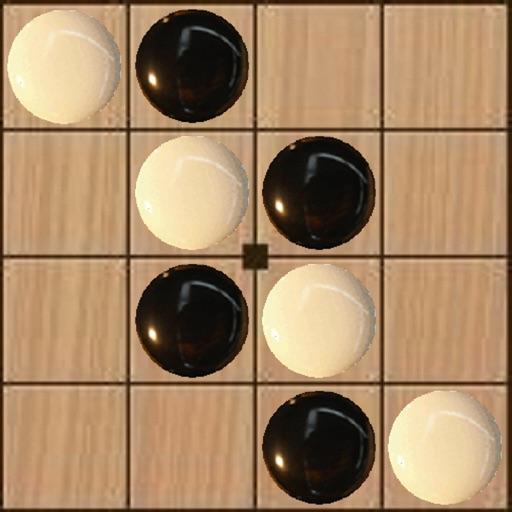 黑白棋對戰