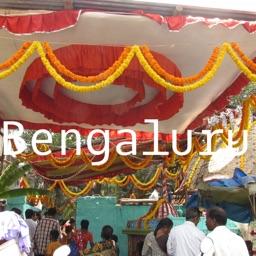 hiBengaluru: Offline Map of Bengaluru