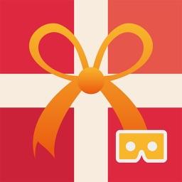 Santa's Gifts  (VR for kids)
