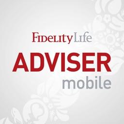 Adviser mobile