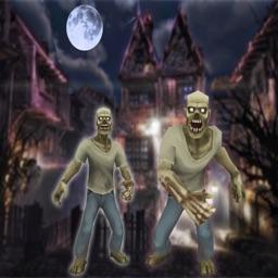 Ultimate Zombie Survival 3D