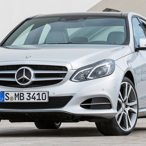 Specs for Mercedes Benz E-Class 2013 edition