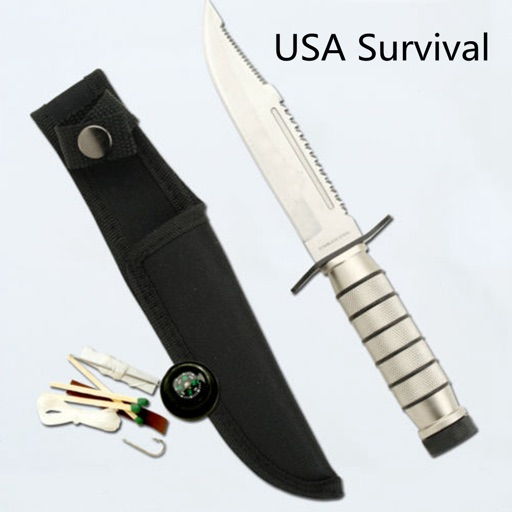USA Survival: Emergency Helpful Hints