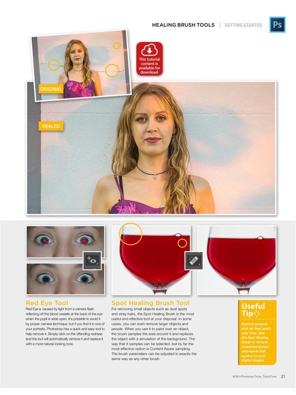 BDM's Photoshop User Guides screenshot 10