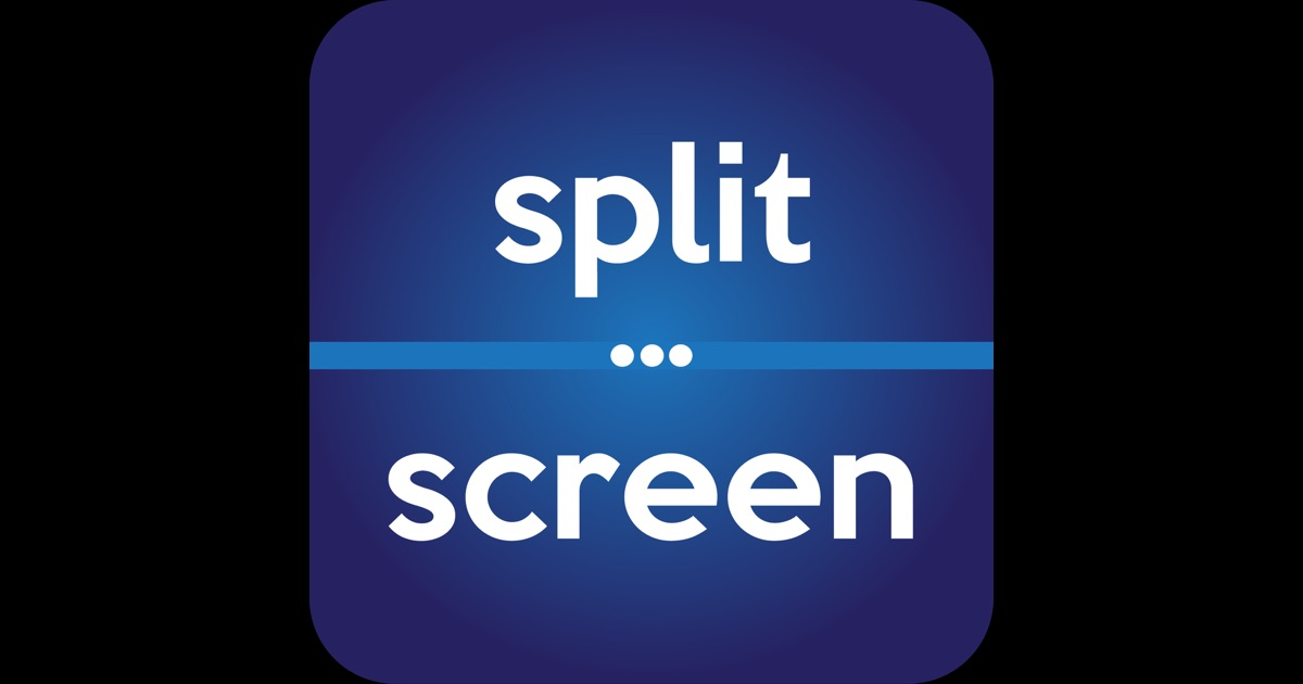 how to do split screen on iphone split screen view for iphone multitasking dumore on the 20003