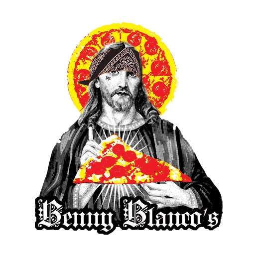 Benny Blanco's