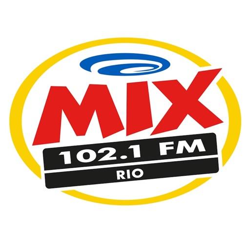 MIX RIO FM   102,1
