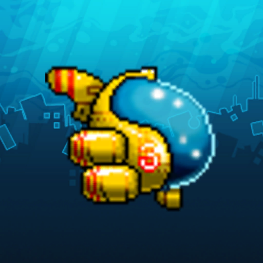 aquamarine submarine