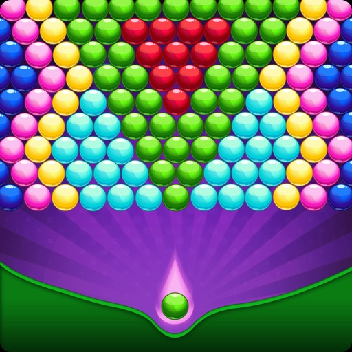 Bubble Shooter Jam