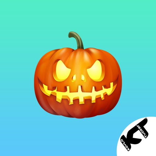 Halloween 2k16 - Stickers & Fun - Trick or Treat