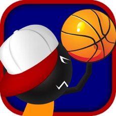 Activities of Real Stickman Basketball - Perfect Stick Man Free Throw Showdown