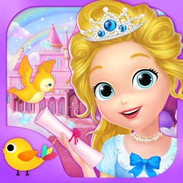 Princess Libby: Dream School - Kids & Girls Games