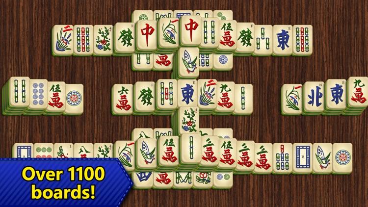 Mahjong Epic