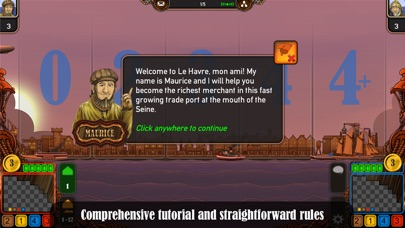 Le Havre: The Inland Port screenshot 3