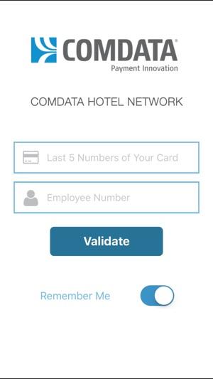 Comdata Hotel Network on the App Store