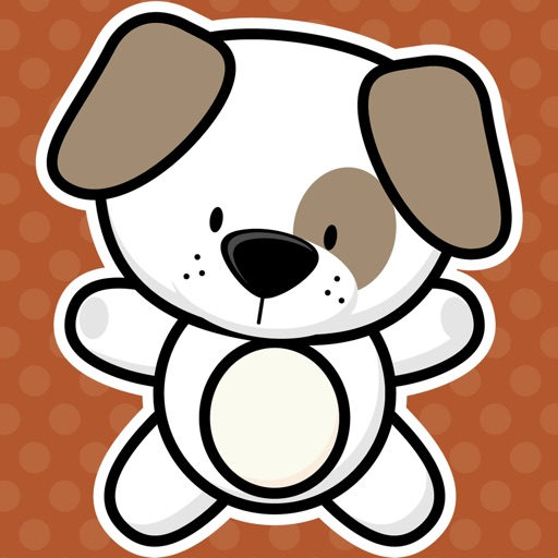 Puppies, Whopping Puppies - furry fun for kids!