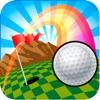 Impossible Crazy Mini Golf : Open Fun Minigolf - iPadアプリ