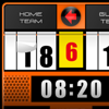 AND1 ScoreBoard-Tecotec Inc