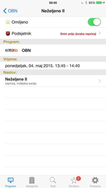BiH TV screenshot-4